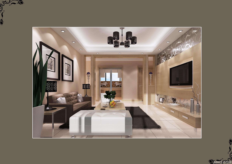 中海国际社区 - 家装设计 - 苏州室内设计网_苏州室内