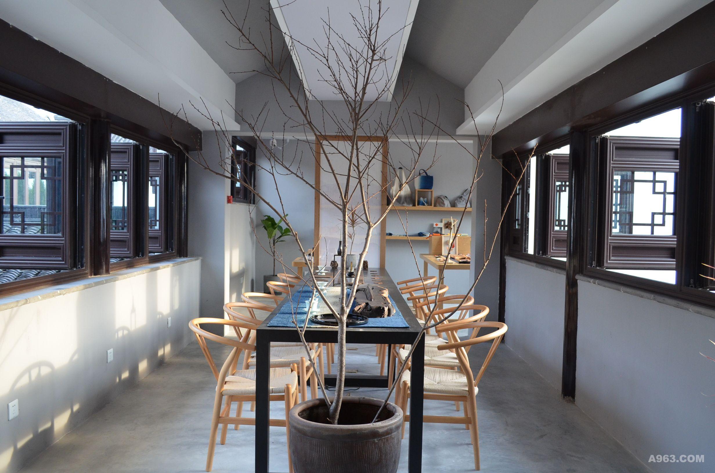 中国旗袍小镇-不厌生活馆 - 商业空间 - 第5页 - 设计